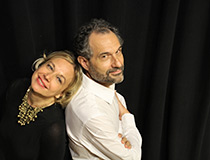 Клавирно дуо Атлантис - София Хазе, Едуардо Понсе