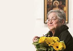проф. Милена Моллова