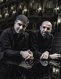 Marco Schiavo - Sergio Marchegiani